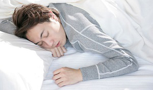 なぜ? 睡眠の重要性